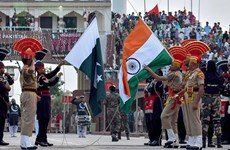 Ấn Độ và Pakistan nỗ lực bình thường hóa quan hệ song phương