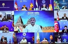 ASEAN-Ấn Độ hướng tới kỷ niệm 30 năm thiết lập quan hệ song phương