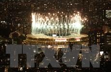 Paralympic Tokyo 2020 chính thức khai mạc với chủ đề 'We Have Wings'