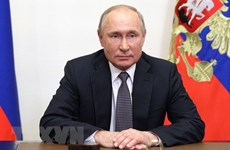 Nga khẳng định sẽ không triển khai lực lượng vũ trang tại Afghanistan