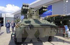 [Video] Nga khoe nhiều vũ khí khủng tại triển lãm Army Games 2021