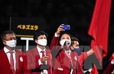 Lịch thi đấu chi tiết của đoàn Việt Nam tại Paralympic Tokyo 2020