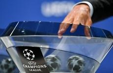 Champions League: Man City đụng PSG, Bayern đấu Barcelona, M.U gặp khó