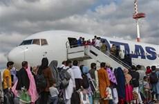Afghnistan: Taliban cho phép Đức tiến hành sơ tán sau thời hạn 31/8