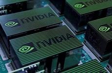 Liên minh châu Âu sẽ điều tra thương vụ Nvidia thâu tóm Arm