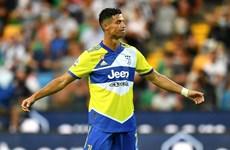 Juventus lên kế hoạch phát hành cổ phiếu mới khi chia tay Ronaldo