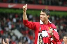Cristiano Ronaldo cận kề ngày trở lại Manchester United?