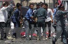 HĐBA: Cần nghiêm trị những kẻ gây ra vụ tấn công ở Kabul