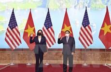 Học giả quốc tế đánh giá về tầm quan trọng của Việt Nam đối với Hoa Kỳ