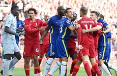 Chơi hơn người, Liverpool vẫn phải chia điểm với Chelsea trên sân nhà