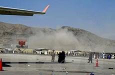 Mỹ phát báo động an ninh khẩn cấp đối với khu vực gần sân bay ở Kabul