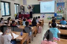 Vĩnh Phúc chủ động xây dựng phương án dạy và học theo diễn biến dịch