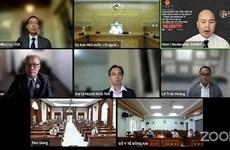 Chuyên gia kiều bào góp sức cùng Đồng Nai và Tiền Giang chống dịch