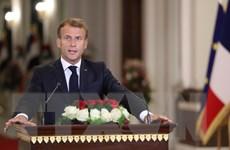 Nga hoan nghênh đề xuất của Pháp về 'vùng an toàn' ở Kabul