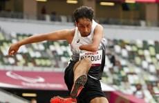 Paralympic Tokyo: Giấc mơ thi đấu của VĐV Afghanistan thành hiện thực