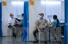 Hong Kong khó đạt mục tiêu 70% dân số tiêm chủng vào cuối tháng 9