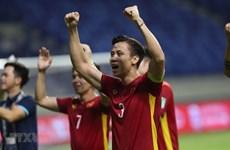 Lịch thi đấu của đội tuyển Việt Nam tại vòng loại thứ 3 World Cup