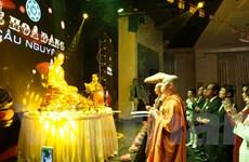 Tiếp nối đạo nghĩa tri ân của người Việt trong Đại lễ Vu Lan tại Séc