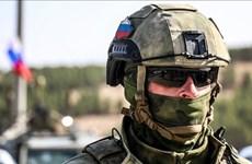 Tổng thống Nga ký sắc lệnh trợ cấp tiền cho nhân viên các bộ sức mạnh