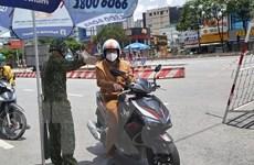 Thành phố Hồ Chí Minh cần đủ điều kiện mới nới lỏng giãn cách