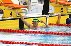 Paralympic Tokyo: Kỳ vọng huy chương bơi lội của VĐV Võ Thanh Tùng