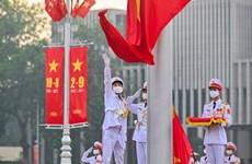 76 năm Quốc khánh 2/9: Ý chí Việt Nam trên con đường phát triển