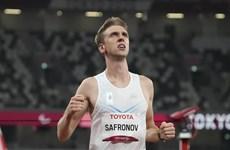 Paralympic Tokyo 2020: Cạnh tranh quyết liệt cho vị trí thứ 3