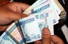 Thị trường ngoại hối chính của Afghanistan mở cửa trở lại