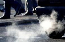 Các tập đoàn chế tạo ôtô của Đức có nguy cơ phải hầu tòa