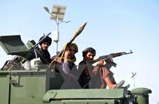 Taliban cấm bắn chỉ thiên sau vụ nổ súng đẫm máu ở Kabul