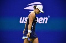 US Open: Tay vợt số 1 thế giới cùng đương kim vô địch bị loại
