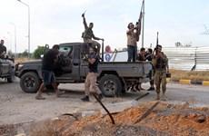 Tổng thư ký LHQ kêu gọi các lực lượng nước ngoài rút khỏi Libya