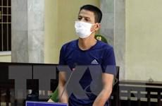 Hà Nội: Phạt tù đối tượng chống đối ở chốt kiểm dịch COVID-19