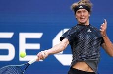 US Open 2021: Alexander Zverev cận kề ngày tái ngộ Novak Djokovic