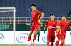 Lịch trực tiếp vòng loại World Cup 2022: Tâm điểm Việt Nam-Australia