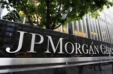 JPMorgan sẽ mua lại một phần mảng thanh toán của Volkswagen