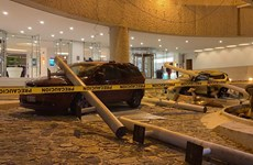 Mexico: Động đất khiến 1 người thiệt mạng và gây hư hại nhiều tòa nhà