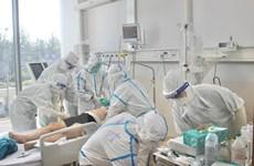 TP.HCM: Chuyển biến mạnh trong phòng, chống dịch COVID-19