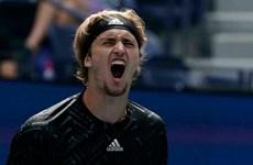 Alexander Zverev 'đại chiến' Novak Djokovic ở bán kết US Open 2021