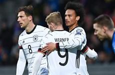 Kết quả vòng loại World Cup: Đức và Italy đua nhau thắng 'hủy diệt'