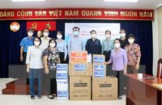 Ủy ban Xã hội của Quốc hội ủng hộ công tác phòng, chống dịch ở TP.HCM