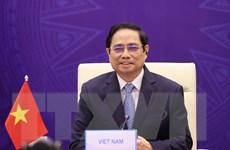 Toàn văn phát biểu của Thủ tướng tại Hội nghị Thượng đỉnh GMS