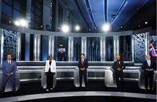 Canada: Lãnh đạo các đảng dốc sức cho cuộc tranh luận cuối cùng