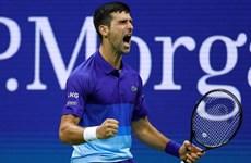 Djokovic ví chung kết như 'trận đấu cuối cùng' trong sự nghiệp
