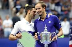 Djokovic và Medvedev nói gì sau trận chung kết US Open 2021?
