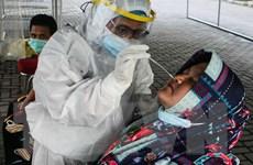 Indonesia dự báo có khoảng 1,9 triệu ca mắc COVID-19 trong năm 2022