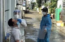 Kiên Giang tập trung phòng dịch COVID-19 tại các khu công nghiệp