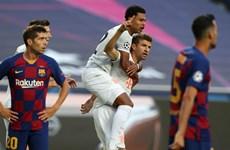 Lịch trực tiếp Champions League: Barcelona 'đại chiến' Bayern