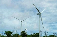Tập đoàn Mỹ xây nhà máy điện gió lớn nhất Đông Nam Á tại Indonesia