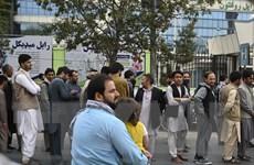 Afghanistan: Hàng nghìn người ở Kandahar biểu tình phản đối Taliban